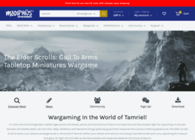 call-to-arms.net