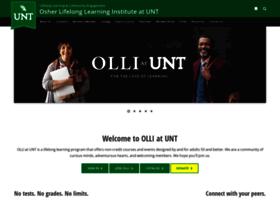 call.unt.edu