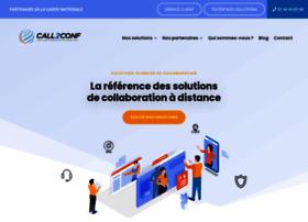 call2conf.com