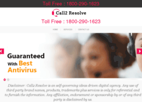 call2resolve.com