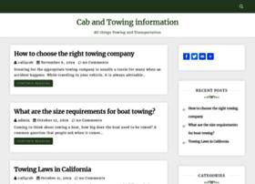 call4cab.com