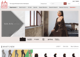callacollectionusa.com