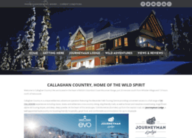 callaghancountry.com