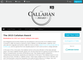 callahan.ultimatecentral.com