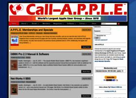 callapple.org