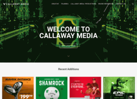 callawaymedia.com