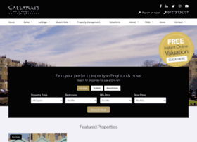 callaways.co.uk