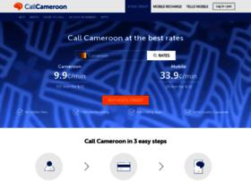 callcameroon.com