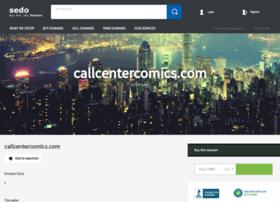 callcentercomics.com