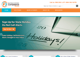 callcentercompliance.com