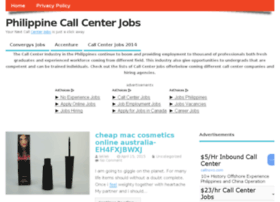 callcenterjobs.grabeh.com