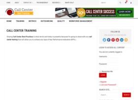 callcenterleadershiptraining.com