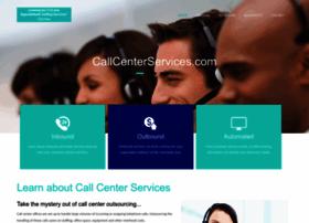 Callcenterservices.com