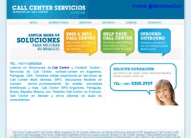 callcenterservicios.com.ar