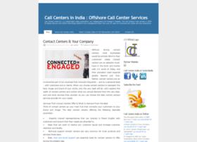 Callcentersindia.wordpress.com