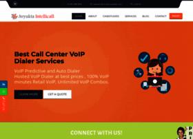 callcentervoipdialer.com
