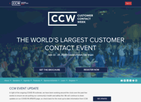 callcenterweek.com