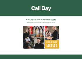 callday.csl.edu