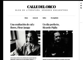 calledelorco.com