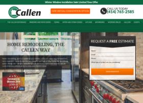 callenconstruction.com