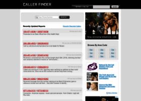callerfinder.com