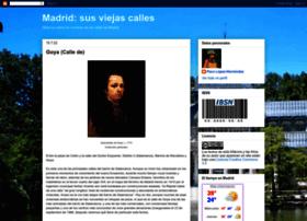 callesdemadrid.blogspot.com