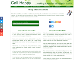 callhappy.co.uk