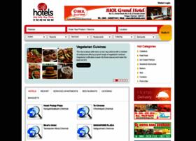 callhotels.com