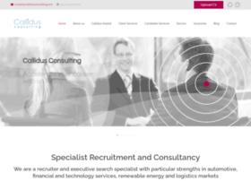callidusconsulting.com