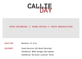callieday.weebly.com