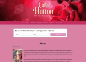 calliehutton.com