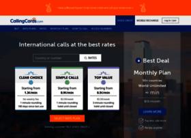 callingcard.com