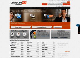 callingcardplus.com