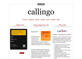callingo.wordpress.com