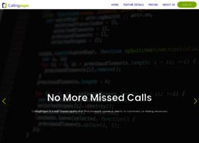 callingpages.com