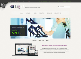 callisto-light.myshopify.com