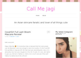 callmejagi.wordpress.com