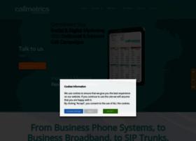 callmetrics.com
