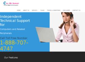 callmysupport.com
