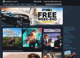 callofjuarez.gamesplanet.com