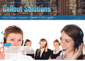 calloutsolutions.com