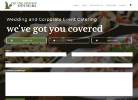 callthecaterers.co.uk