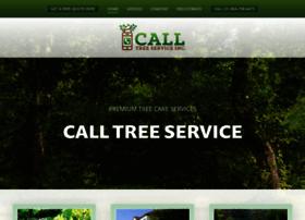 calltreeservice.net