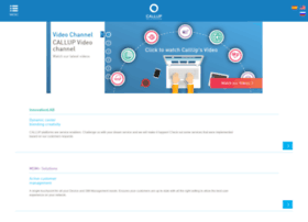 callup.net