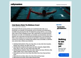 callymasters.com