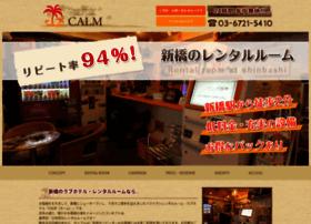 calm-hawaii.com