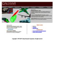calmarresearch.com