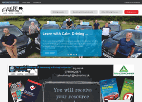 calmdriving.co.uk