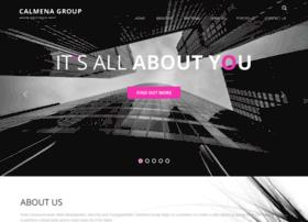 calmenagroup.com