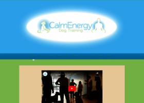 calmenergydogtraining.com
